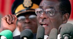 Zimbabwe : « Nous ne poursuivrons pas les assassins des fermiers blancs » déclare Robert Mugabe