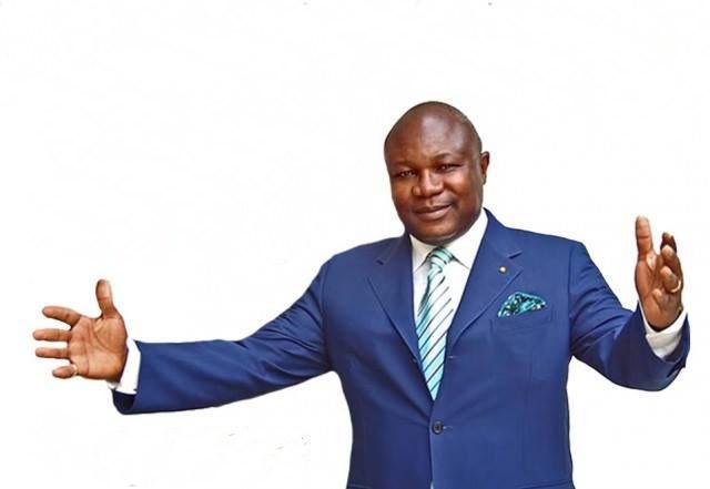 Gabon : le vice-président, Maganga Moussavou veut également conserver le poste de maire de Mouila