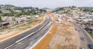 Gabon-Infrastructures  routières : A quand la livraison des chantiers ?