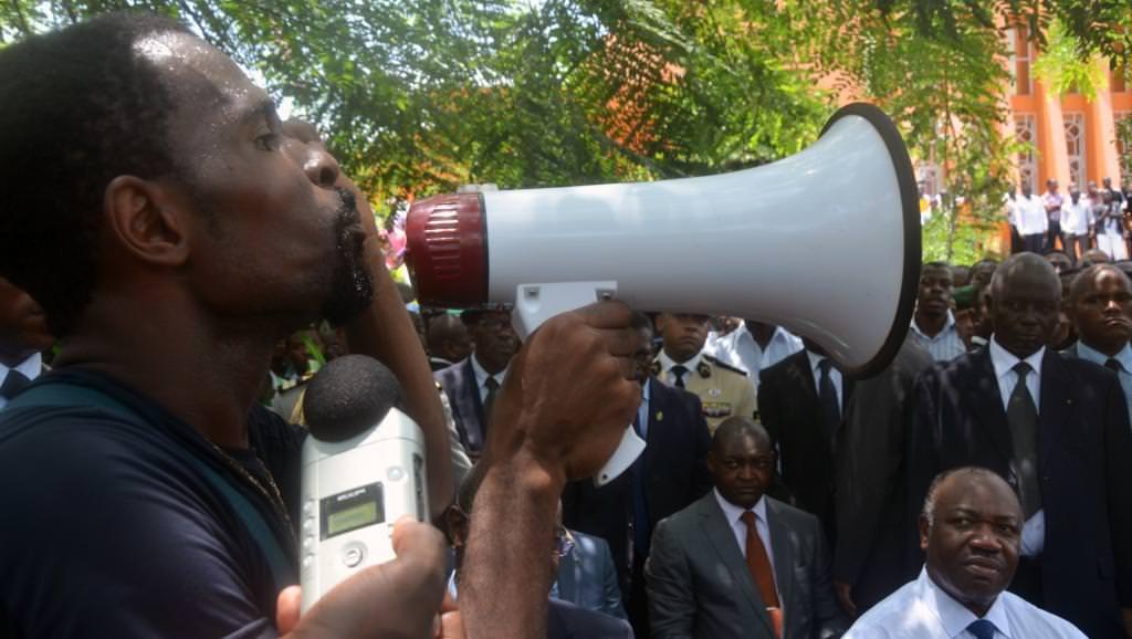 gabon la hausse des frais pour les etudiants ce nest pas la mer a boire - Gabon: la hausse des frais pour les étudiants, «ce n'est pas la mer à boire»