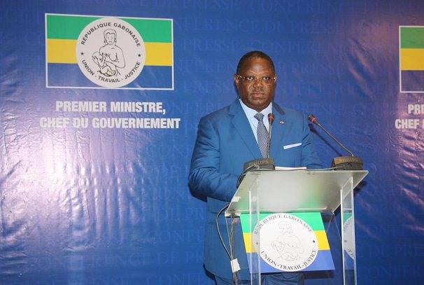 gabon les chantiers du nouveau gouvernement - Gabon : Les chantiers du nouveau gouvernement