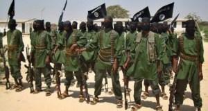 Somalie : six soldats d'Al Shebab tués par des frappes américaines