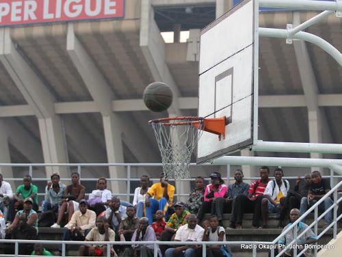 Afrobasket 2017 : la RDC qualifiée en quarts de finale