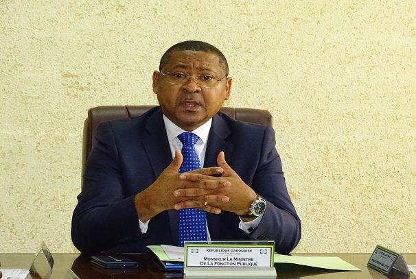 fonction publique au gabon vers une gestion plus efficace des agents de letat - Fonction publique au Gabon : Vers une gestion plus efficace des agents de l'Etat