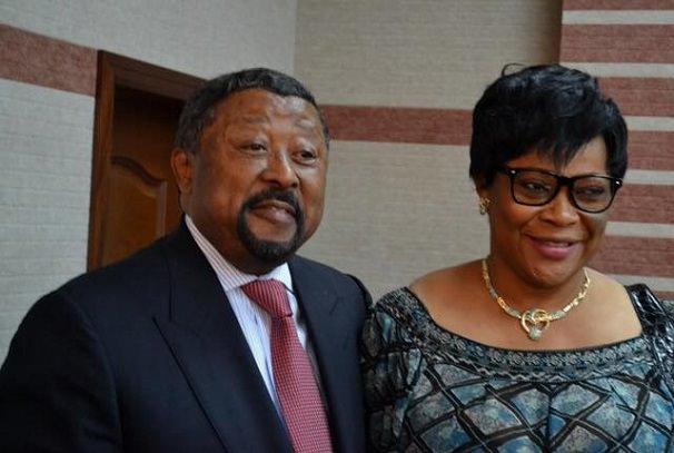 Gabon : Divorce entre Jean Ping et Annie-Léa Meye
