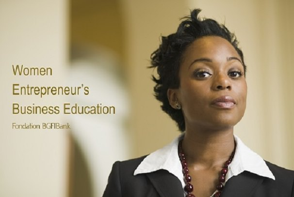 Gabon : Lancement du programme «Women Entrepreneurs Business Education» à Libreville
