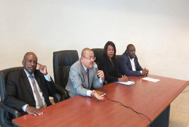gabon le concours national de plan daffaires lance - Gabon : Le Concours national de plan d'affaires lancé