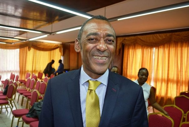 Gabon / Union nationale – Eyogo Edzang : C'est fini