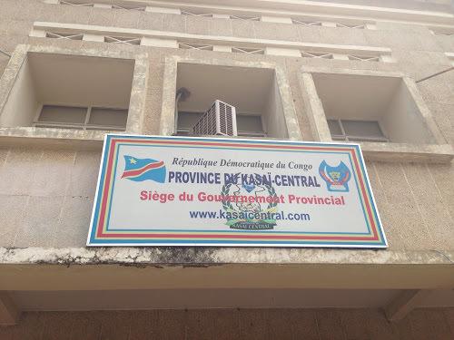 Kasaï-Central : début de campagne de sensibilisation de la mise en retraite des fonctionnaires