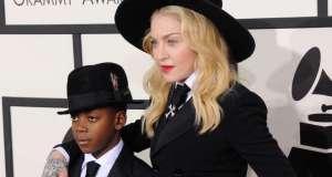 Madonna : Elle s'installe au Portugal pour son fils