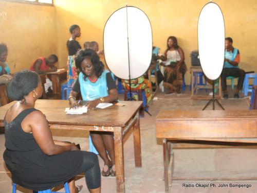 RDC: la CENI appelée à payer  «tôt» ses agents pour éviter le monnayage de l'enrôlement