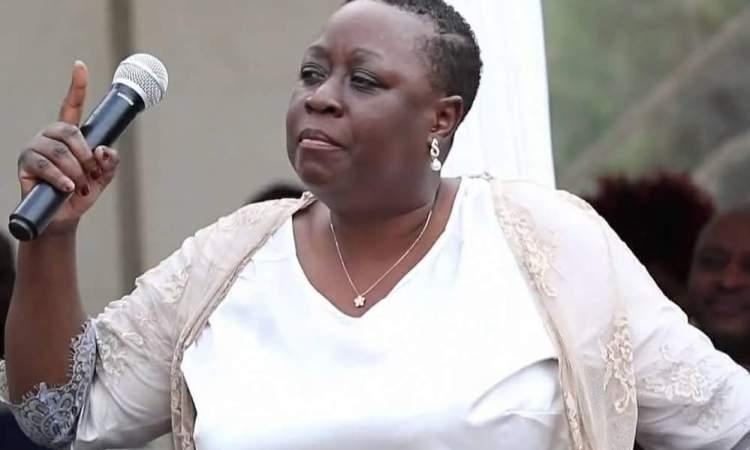Kenya : le parquet ordonne l'arrestation immédiate de la sœur de Raila Odinga