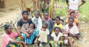 En Côte d'Ivoire, un conflit foncier dans l'ouest du pays inquiète