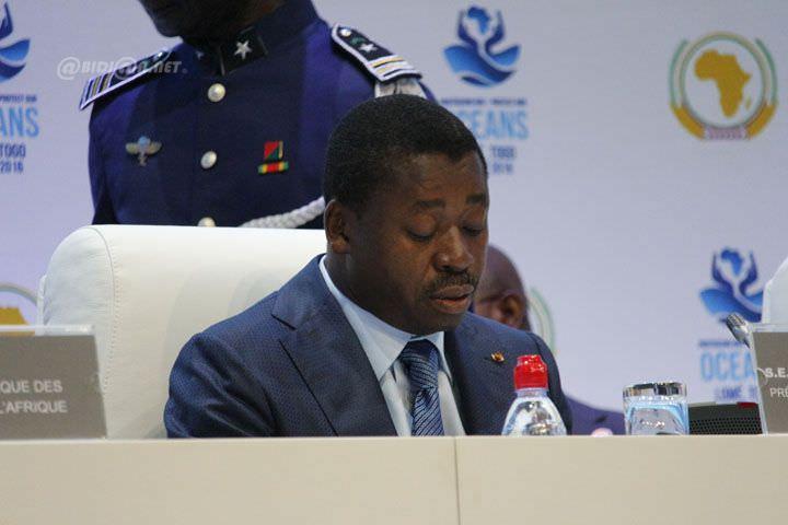 Crise constitutionnelle au Togo: Qui aura le dernier mot ?