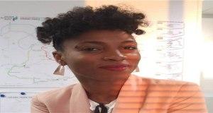 Charmelle Ntsame Ondo, jeune entrepreneure gabonaise rêve que « WeColis » se positionne comme le N°1...!