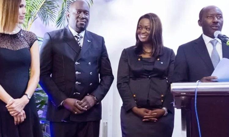 gabon bgfibank devoile son nouveau dispositif commercial - Gabon : BGFIBank dévoile son nouveau dispositif commercial