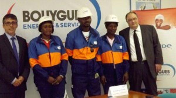 gabon bouygues energies cesse toute activite - Gabon : Bouygues Energies cesse toute activité