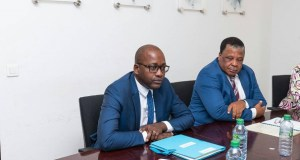 Gabon : Nzoundou Bignoumba aux commandes de la CDC
