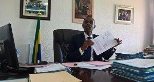 Gabon - Visite aux prisonniers : Ping n'a pas qualité pour voir ses alliés