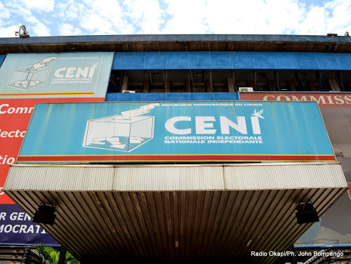 La plateforme Forces centristes indépendantes de la République opposée à la proposition de Nangaa