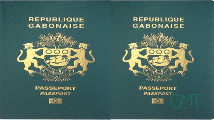 Le passeport gabonais permet de voyager dans 48 pays sans visa préalable