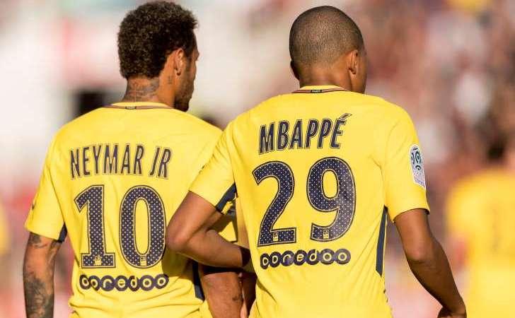 Mbappé va devenir «un problème» pour Neymar, prédit Valdano