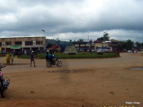 nord kivu des hommes avec des armes blanches attaquent lhopital de nyakunde - Provinciales à Beni : les femmes représentent 13,5% de candidatures enregistrées, selon la CENI