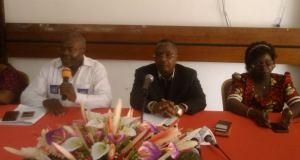 Agir pour le Gabon/ des Centres de désintoxication et de sevrages, comme solutions