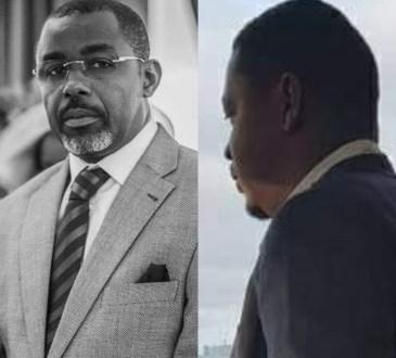 Football : « Guy Mbina mérite un hommage national », dixit Blanchard Andoume