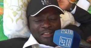 2e grève de la faim de Ben Moubamba : Un sacrifice inutile !