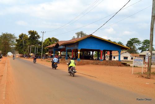 beni regain dactivisme des presumes adf trois localites occupees - Beni : violents combats entre FARDC et présumés ADF, quatre morts (officiel)