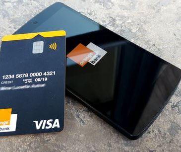France - Orange Bank : l'appli mobile est désormais disponible