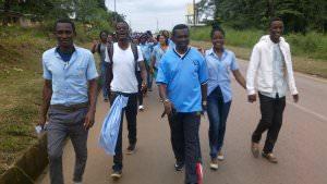gabon focus franceville le lycee dexcellence une porcherie - Gabon - Focus Franceville : Le lycée d'excellence, une porcherie  !