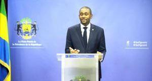 Gabon projet de la révision constitutionnelle : « CE N'EST PAS Ali Bongo qui a soumis le texte !  »