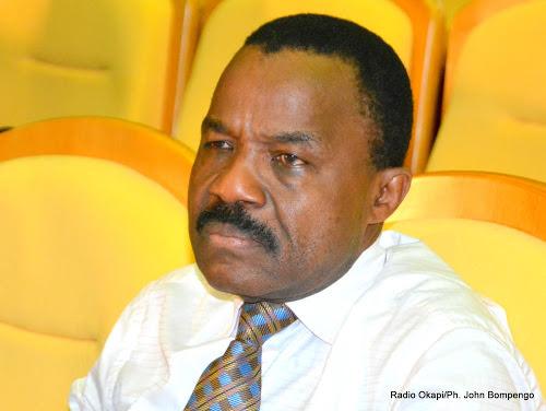 henri thomas lokondo jai demande au premier ministre de demissionner dans 72 heures - Henri-Thomas Lokondo : «J'ai demandé au Premier ministre de démissionner dans 72 heures»
