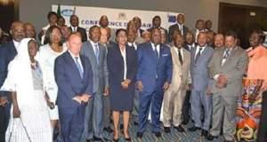 L'Association des Villes et Collectivités de la CEMAC vient d'élire son Bureau