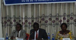 Le Cefod célèbre ses 50 à travers la problématique du développement en Afrique
