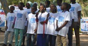 L'Unicef célèbre la journée mondiale de l'enfant