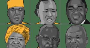 Paradise Papers : Voici la liste des africains éclaboussés par le scandale