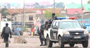 RDC : l'UE, les Etats-Unis, la Suisse et le Canada condamnent les menaces contre les manifestations de rue