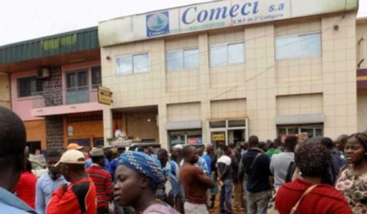 Cemac : L'activité des microfinances en baisse