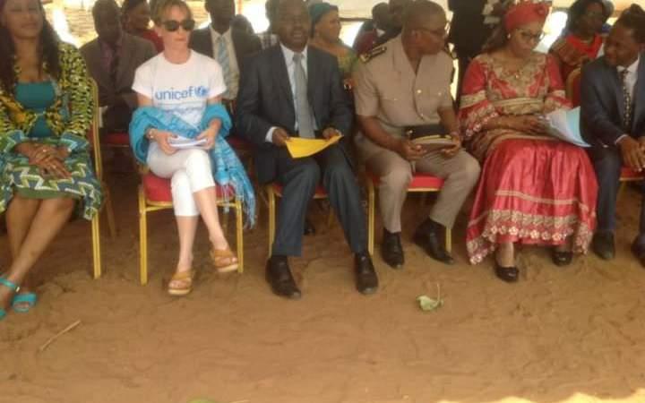 Lutte contre le phénomène des mineurs délinquants  : Manignan Ouattara (CCSR) : «La resocialisation a porté ses fruits»