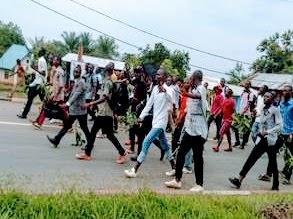 Marche du Rassemblement : libération des manifestants interpellés à Mbuji-Mayi et Kindu
