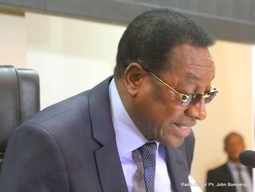 RDC : les fonctionnaires de la troisième promotion de l'ENA non payés depuis quatre mois