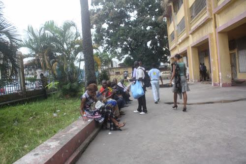 rdc plusieurs cadres de ladministration publique au chomage faute de notification - RDC : plusieurs cadres de l'administration publique au chômage faute de notification