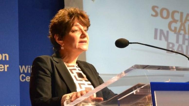 Louise Cord: «En Afrique, les femmes sont confrontées à une discrimination»