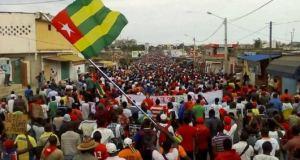 Togo: Tous dans la rue