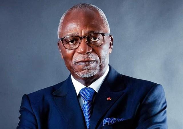 Au Gabon , Guy Nzouba Ndama reste dans la Coalition et ira  aux législatives
