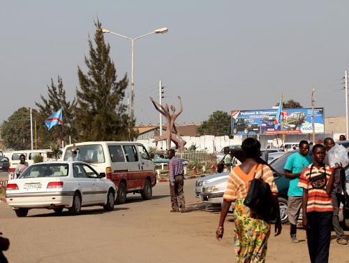 Lubumbashi : des opérateurs économiques dénoncent le scellage d'une vingtaine de commerces