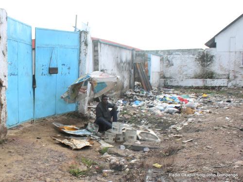 Lubumbashi : plaidoyer pour l'amélioration de la conservation des dépouilles à la morgue de l'hôpital Jason Sendwe